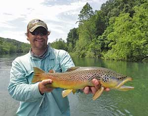 Guide Profiles - Elk Creek Outfitters